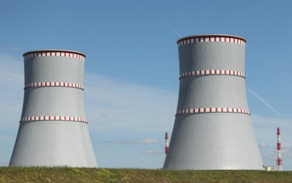 На первом энергоблоке БелАЭС успешно запущена цепная реакция