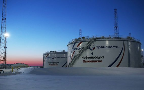 ЦПА «Транснефть-Верхняя Волга» за пять лет произвел продукции на сумму более 5,6 млрд. рубелей