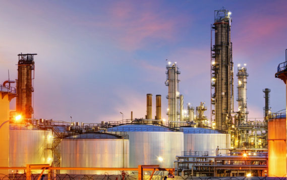 На энергетическом рынке сохраняется избыток газа