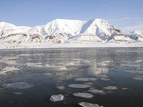 У безымянных мысов и островов Арктики появились названия