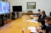 Министр энергетики Николай Шульгинов: «В ценовые зоны теплоснабжения будет привлечено более 152 млрд рублей»