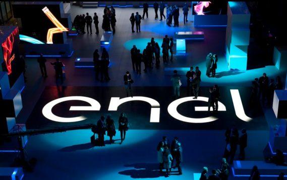 Sbti утвердила новую цель Enel по сокращению выбросов парниковых газов на 80% к 2030 году вместо ранее установленных 70%