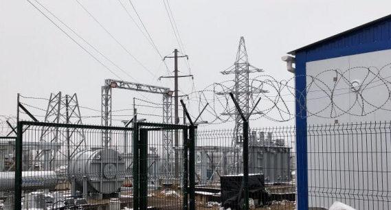 В строительство новой подстанции на Ставрополье «Россети» инвестируют порядка 130 млн руб.