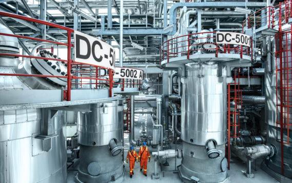 Дан старт работе комплекса «Глубокая переработка» на НПЗ в Сербии