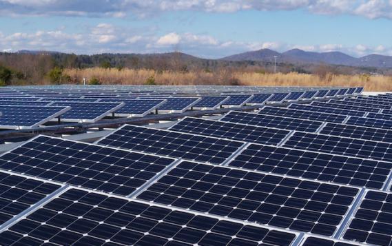 Минэнерго США выделит $130 млн на развитие технологий солнечной энергетики