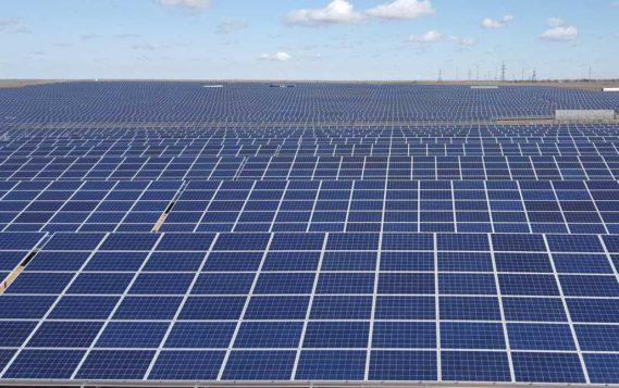 В Ростовской области могут появиться солнечные электростанции