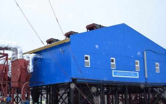 «Теплоэнергосервис» направила более 480 млн. рублей подготовку к отопительному сезону