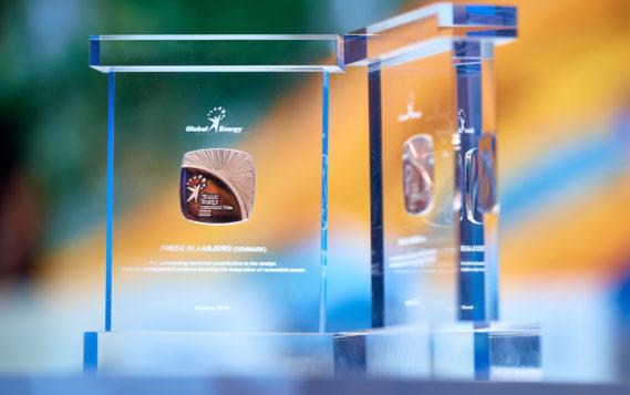 Новый номинационный цикл премии «Глобальная энергия» стартует 1 декабря