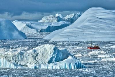 Вопросы сотрудничества в Арктике страны БЕАР обсудят в Мурманске