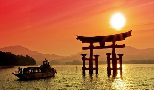 Япония: страна восходящей энергии солнца