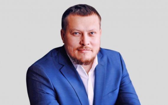 Павел Сниккарс назначен заместителем министра энергетики Российской Федерации