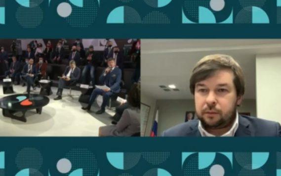 Заместитель Министра энергетики Павел Сорокин: «Крупнотоннажная нефтегазохимия имеет потенциал привлечения 2,5-3 трлн рублей инвестиций»