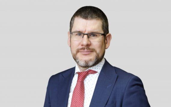 Андрей Максимов назначен директором Департамента развития электроэнергетики