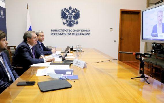 Николай Шульгинов: «Газификация будет осуществляться в соответствии с единым планом»