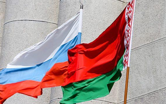 Премьеры РФ и Белоруссии обсудили совместные проекты в энергетике и транспортной сфере