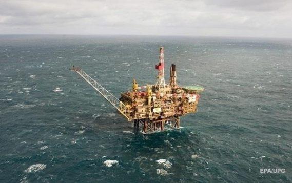 Дания остановит добычу нефти и газа в Северном море к 2050 году