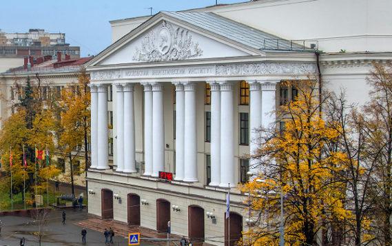 Национальный исследовательский университет «МЭИ» начал сотрудничество с Астраханским государственным университетом