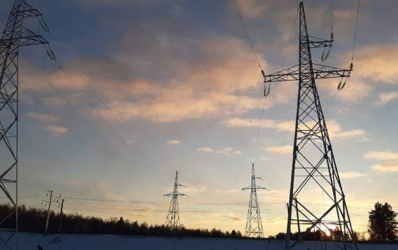 Завершено строительство подстанций для энергоснабжения газопровода «Сила Сибири»