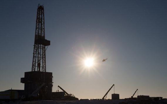 «Роснефть» открыла третье уникальное месторождение в Карском море