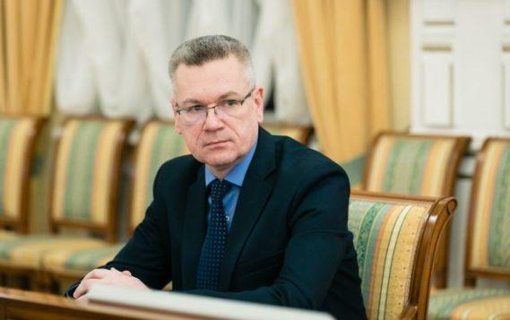 Пост министра энергетики и ЖКХ Мурманской области займёт Алексей Лыженков