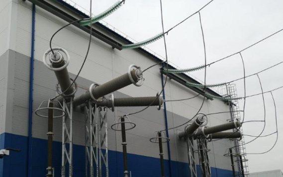 «Сахалинэнерго» модернизирует две высоковольтные подстанции