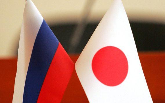 Минвостокразвития России совместно с Министерством экономики, торговли и промышленности Японии провело официальную церемонию подписания Группой ЕСН с Marubeni Corporation обязывающего контракта на оффтейк метанола