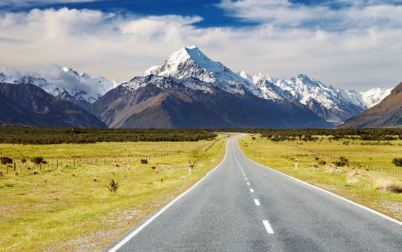 Новая Зеландия: не потерять позиции газовой державы