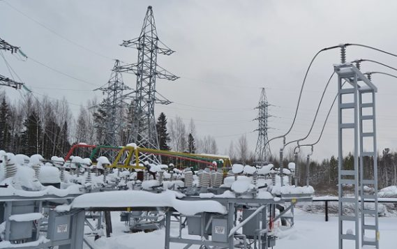 «Россети Тюмень» объединила два крупнейших энергоузла в ЯНАО
