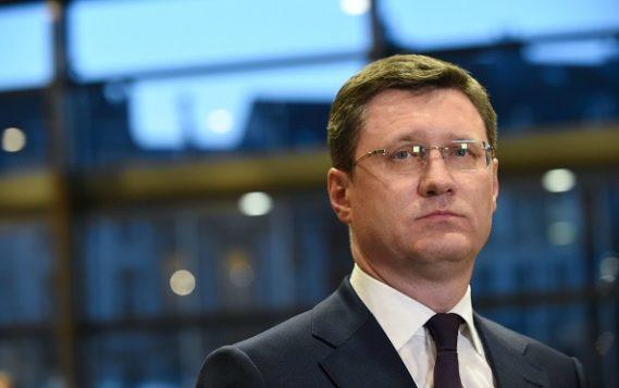 Александр Новак принял участие в 26-м заседании Совместного министерского мониторингового комитета стран ОПЕК+