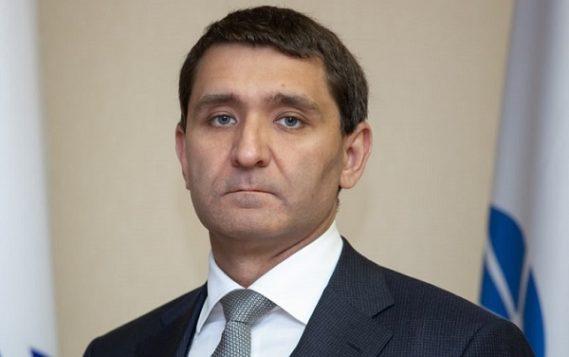 Андрей Рюмин назначен исполняющим обязанности генерального директора ПАО «Россети»