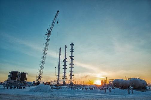 «Россети ФСК ЕЭС» создала условия для электроснабжения двух компрессорных станций газопровода «Сила Сибири»