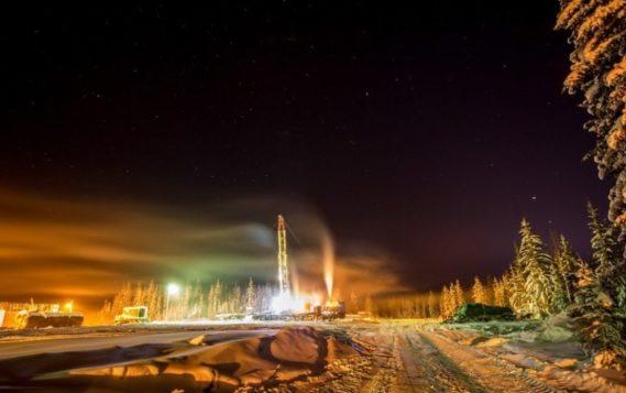 Якутская топливно-энергетическая компания увеличила площадь недропользования в Якутии в 23 раза