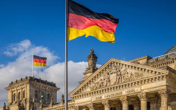 Германия направит на развитие водородной энергетики 10 млрд евро