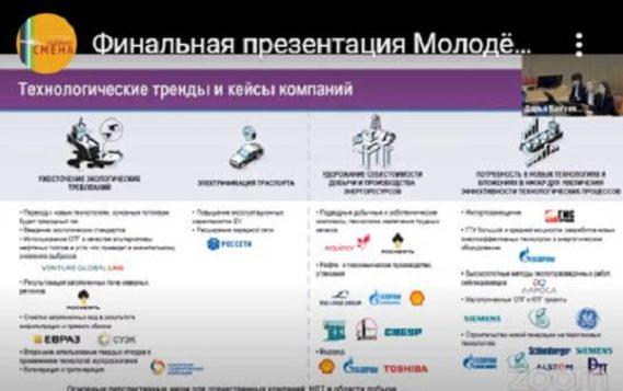 Исследователи из России и стран БРИКС презентовали проекты развития мировой энергетики