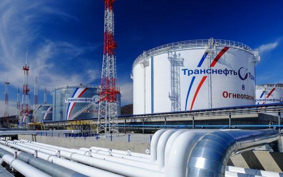В ПАО «Транснефть» разработана новая станция биологической очистки сточных вод