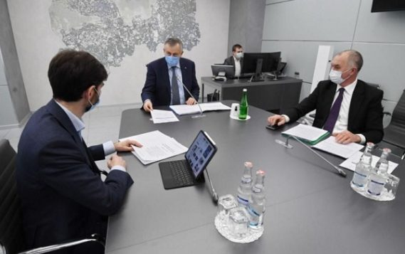 Создание ветропарков и ГЭС в Ленинградской области может стать перспективным направлением