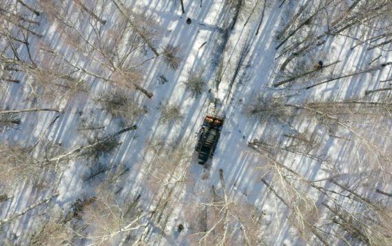 «Газпромнефть-Восток» повышает экологичность геологоразведки