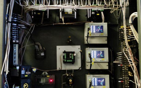 В Архангельске введена в опытную эксплуатацию система мониторинга состояния силового трансформатора с применением технологии векторных измерений