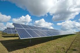 Первую солнечную электростанцию в Чечне планируют ввести в эксплуатацию в 2021 году