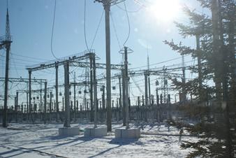 В фокусе внимания – результаты работы в Амурской области, где электроснабжение обеспечивает «Россети ФСК ЕЭС»