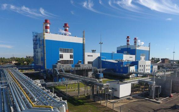 Предприятия ПАО «Квадра» снизили выработку электроэнергии и отпуск тепла