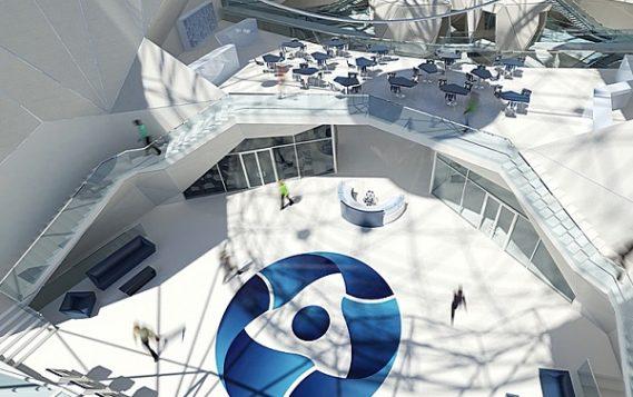 «Росатом» до 2022 года перейдет на отечественный офисный софт