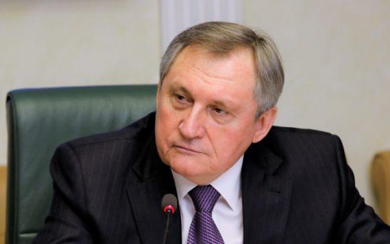 Николай Шульгинов: «Все субъекты ТЭК продолжали выполнять свои обязанности перед потребителями»