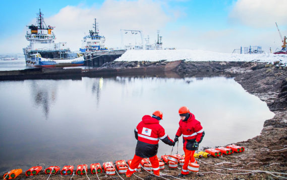 «Газпром нефть» создает новое поколение донных станций при поддержке Минпромторга России