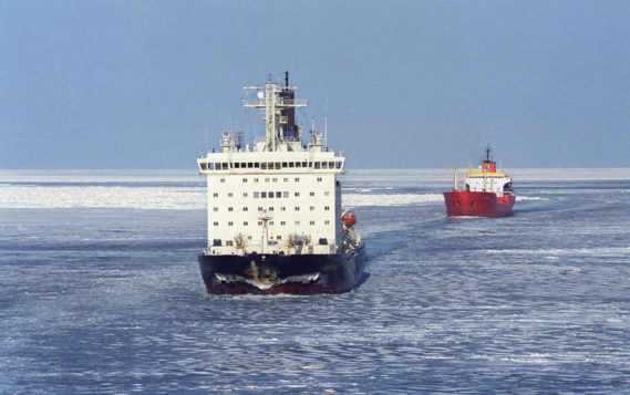 Губернаторы предложили расширить Севморпуть от Петербурга до Владивостока
