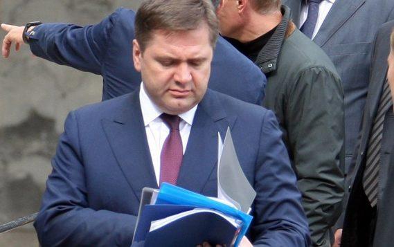 Экс-глава Минэнерго Сергей Шматко возглавил совет директоров «РТ-Энерго» – центра Ростеха по энергоснабжению
