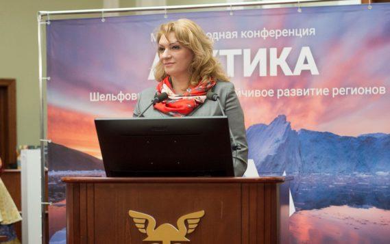 Интервью Руководителя МРПА Т.И. Мордасовой: Устойчивое развитие Арктики – задача государственной важности