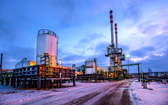 «Зарубежнефть» увеличила доказанные запасы углеводородов на 16% по сравнению с прошлым годом