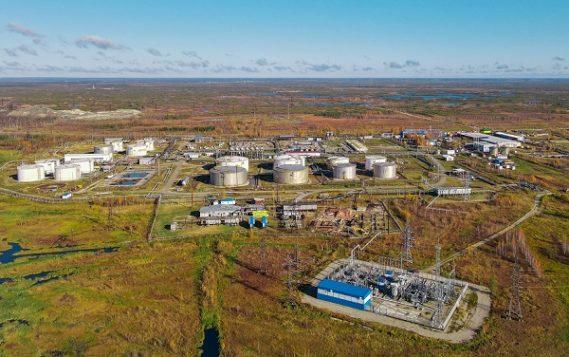 «Россети Тюмень» вложит 35 млн. рублей в ремонт энергообъектов Самотлорского месторождения