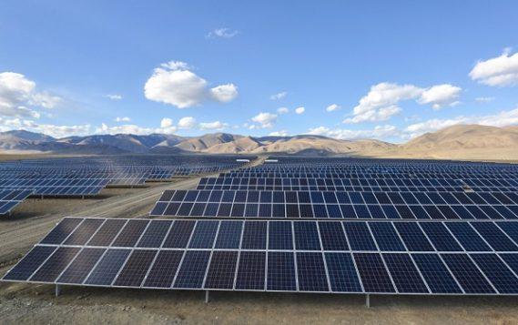 В России формируются условия для развития солнечной энергетики
